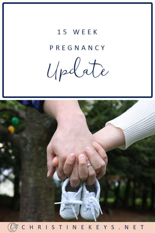15 Week Pregnancy Update || Pregnancy symptoms at 15 weeks pregnant. #motherhood #pregnancy #babies #parenting