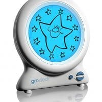 Gro clock Sleep Trainer