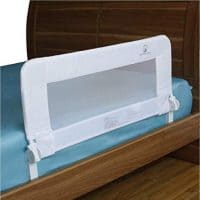 Toddler Bed Rail Guard for Kids Twin, Double, Full Size Queen & King Mattress