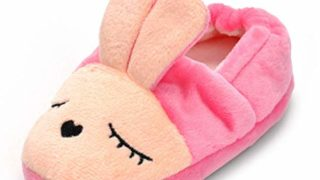 Baby Girl's Premium Soft Plush Slippers