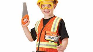 Melissa & Doug Construction Worker