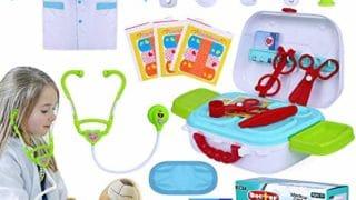 INNOCHEER Kids Doctor Kit