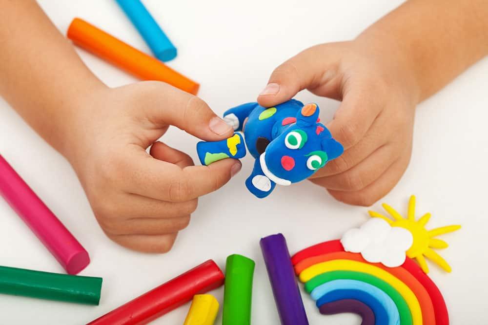 homeschool preschool activity