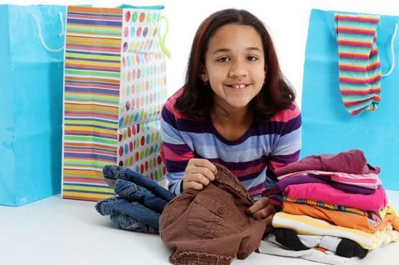 back to school prep clothing