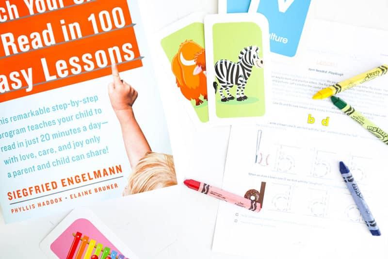best homeschool preschool curriculum
