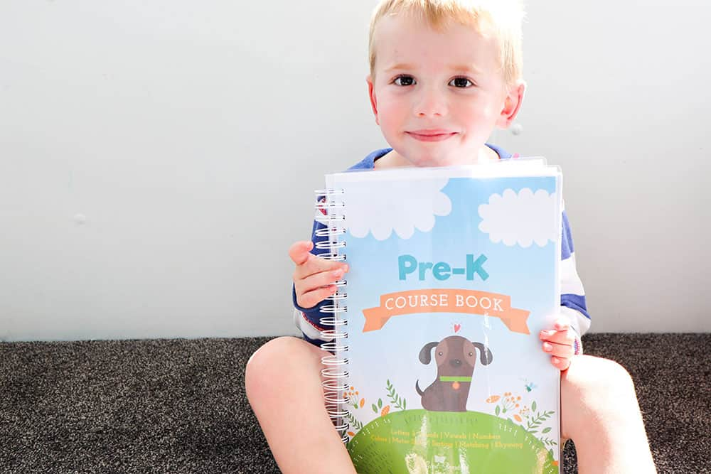 The Good & The Beautiful Level Pre K Review