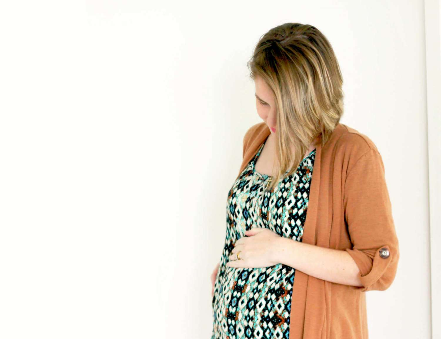 24 Week Pregnancy Update: The Importance of a Support System