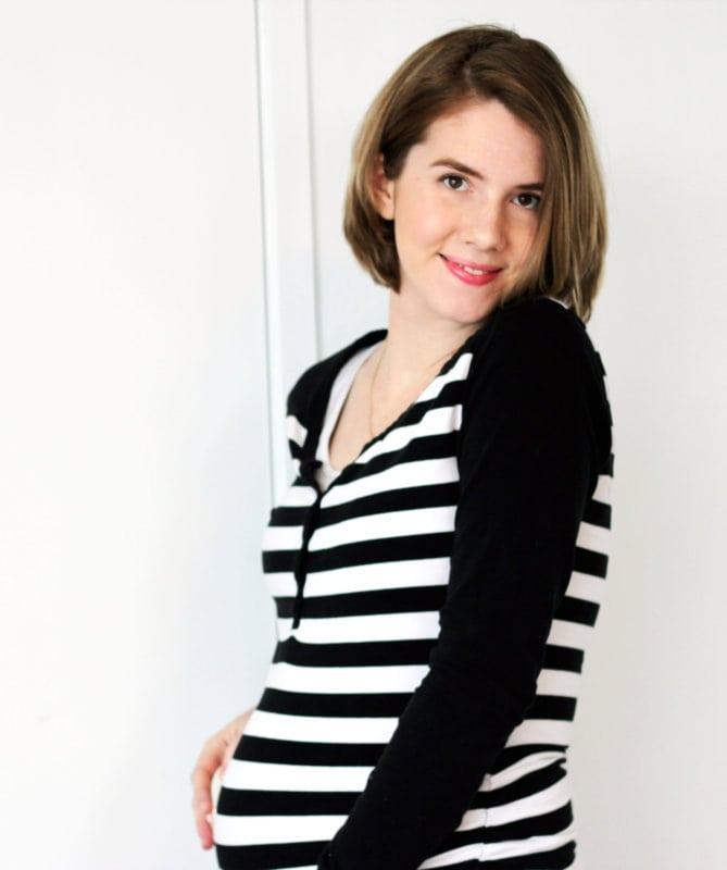 27 Week Pregnancy Update: Tips for Sciatica