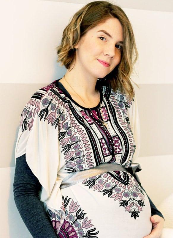 31 Week Pregnancy Update: Adjusting Expectations