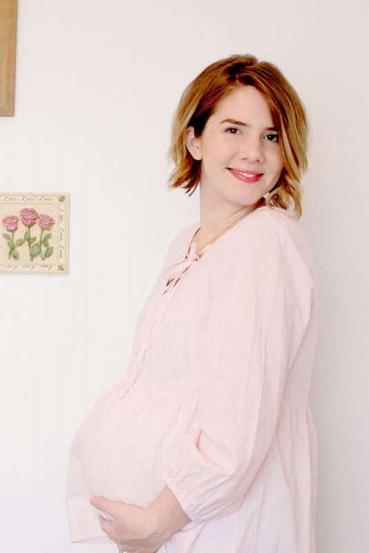 37 Week Pregnancy Update: Finally at Term!