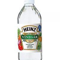 Heinz All-Natural Distilled White Vinegar