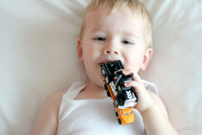 How To Stop Your Toddler From Getting Out of Bed