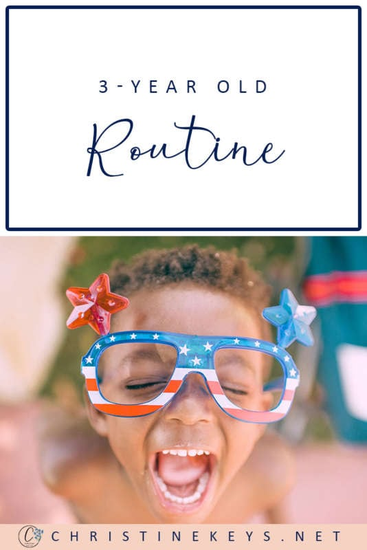 3-Year Old Routine || Read about Jack's routine and milestones in his May 2018 summary. #toddler #routine #napschedule #naproutine #toddlersleep #parenting #motherhood