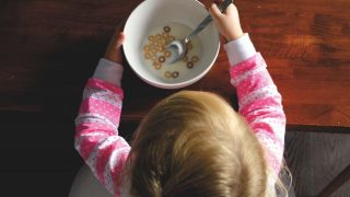 These 5 Things Can Help Conquer Picky Eating!
