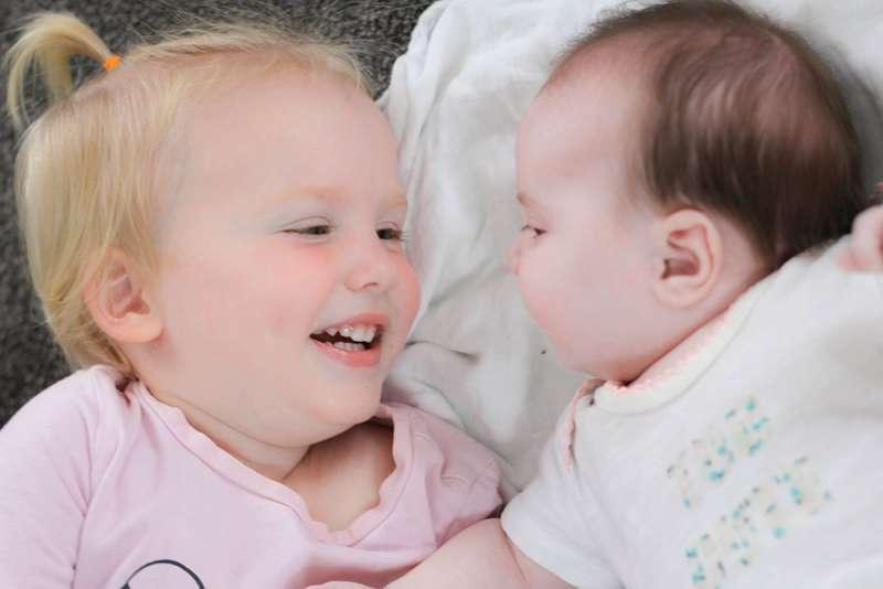 Annie's Toddler Summary: 2.25 Years