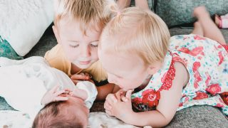 Babywise with 3 Kids: How it Makes Life Easier