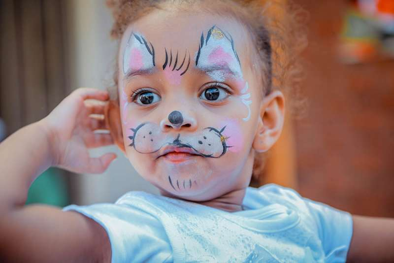 20 Activities to Do at Home with Your 2-Year Old