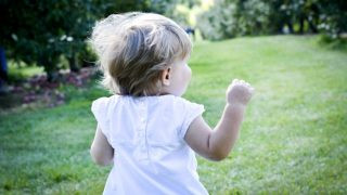 How To Stop Your Toddler Running Off
