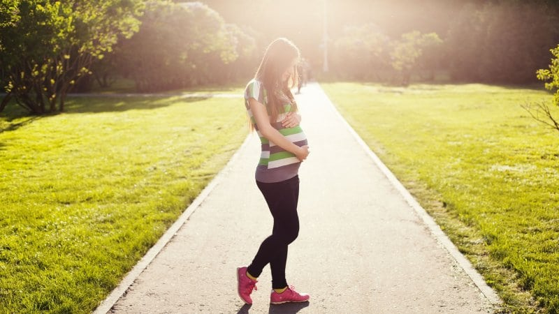 Implement These 4 Things to Make Sure You Get an Amazing Midwife