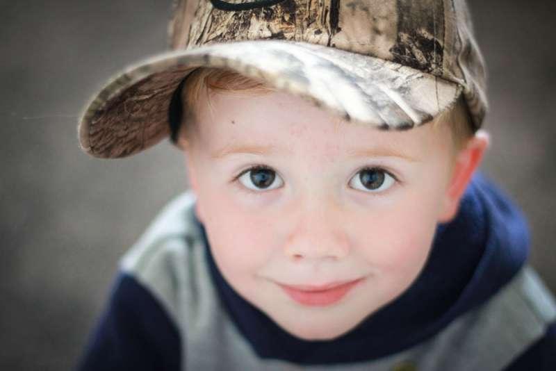 Jack's Preschooler Summary: 3.75 Years