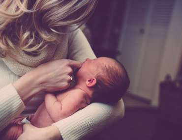The 5 Things that Will Give You the Best Postpartum Experience