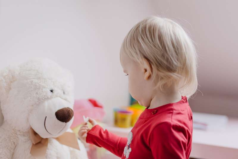 This is How to Keep Your Child's Room Tidy