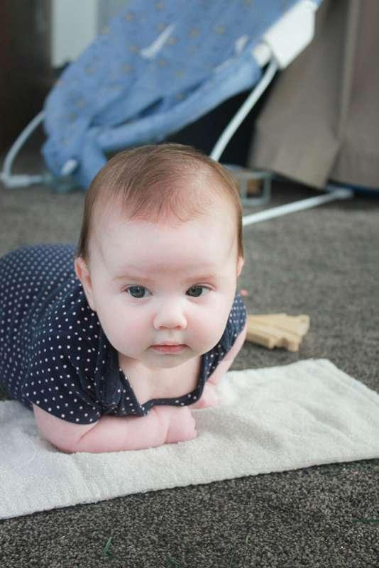 Week Eleven: Charlotte's Newborn Summary