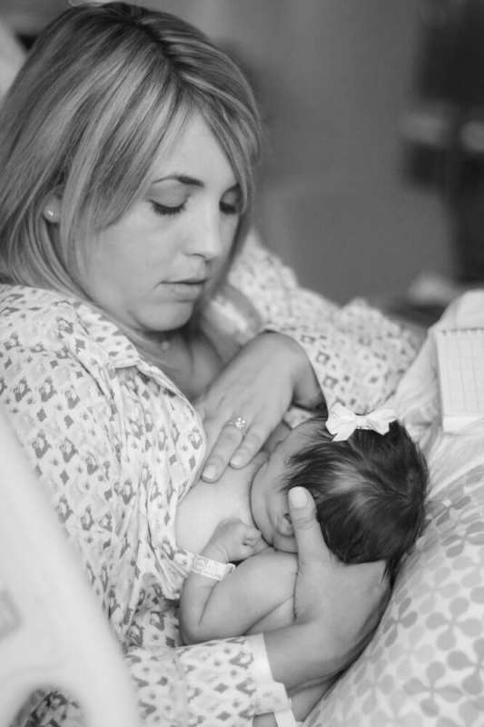 What to Do Before You Give Up Breastfeeding