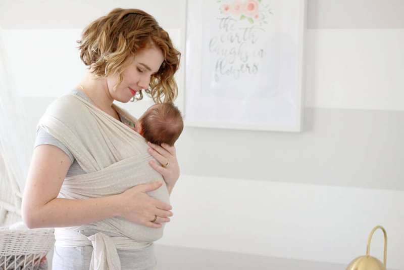 What You Really Need Postpartum When You Have More Than 1 Child