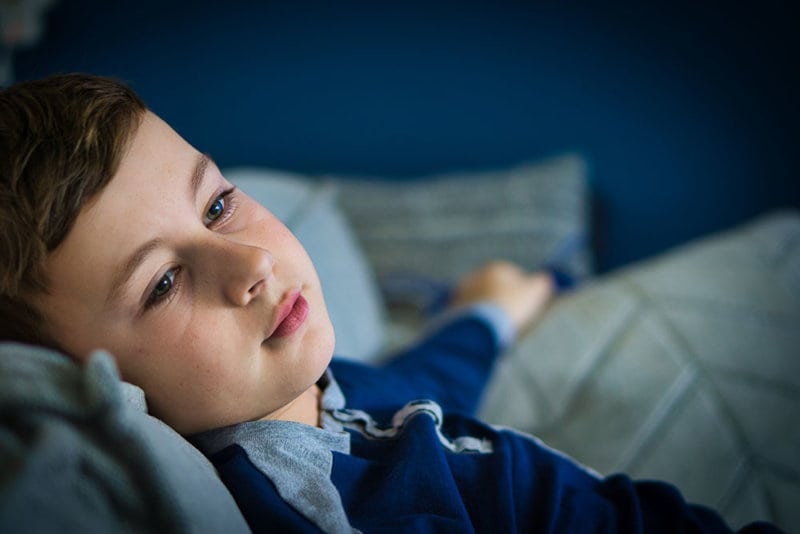 Why Rest Time Needs to Be a Part of Your Child's Routine
